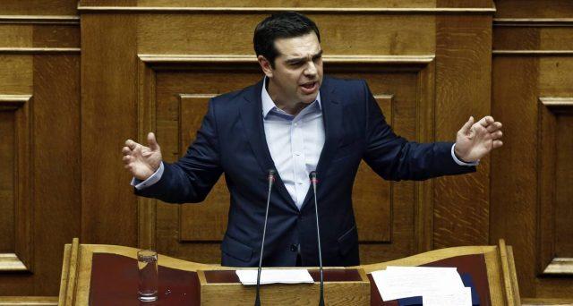 La Grecia tra uscita dai tempi più duri della crisi, ripresa sui mercati finanziari, avanzi fiscali e condizioni di vita ancora difficili. L'intervista con il Prof Konstantinos Voudouris a pochi giorni dalle elezioni europee.