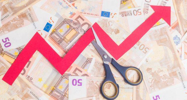Secondo l'agenzia di rating Moody's, l'invecchiamento della popolazione italiana sta mettendo sotto pressione il bilancio dello Stato.