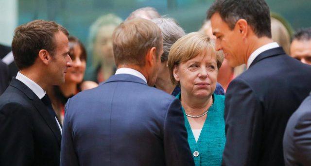 Macron e Merkel escono sconfitti dalle elezioni europee