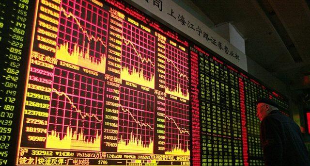 Choc sui mercati per il rischio dazi USA-Cina