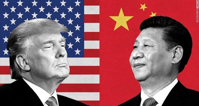 Trump minaccia dazi contro Cina