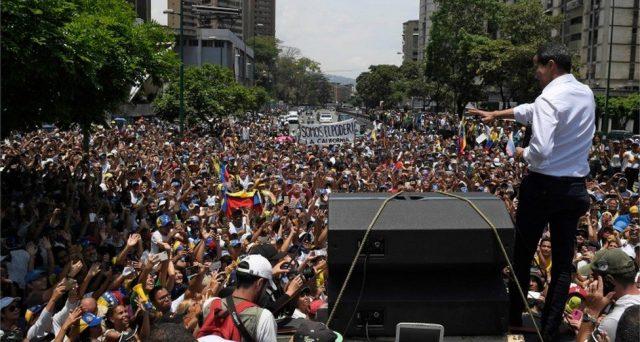 La crisi umanitaria del Venezuela si può battere e anche in breve tempo, ma serve per prima cosa che il regime