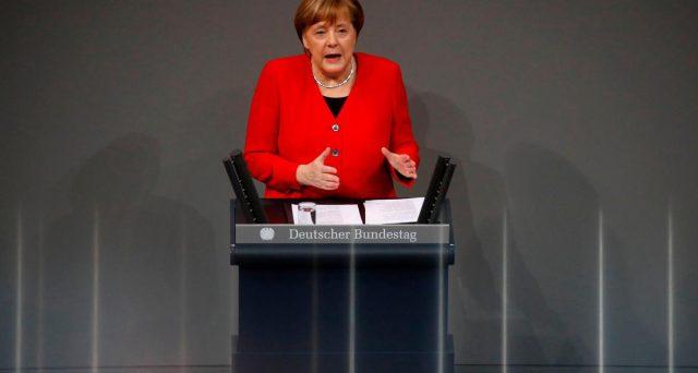 La fine della Merkel è vicinissima