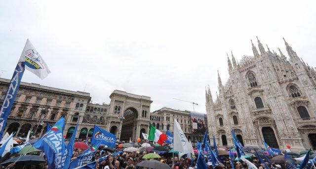 Il partito del pil sta con Salvini