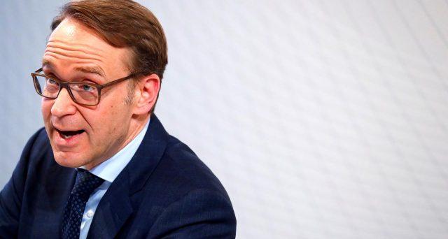 Weidmann, futuro governatore BCE?