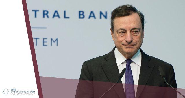 Oggi terzultimo board BCE sotto Draghi