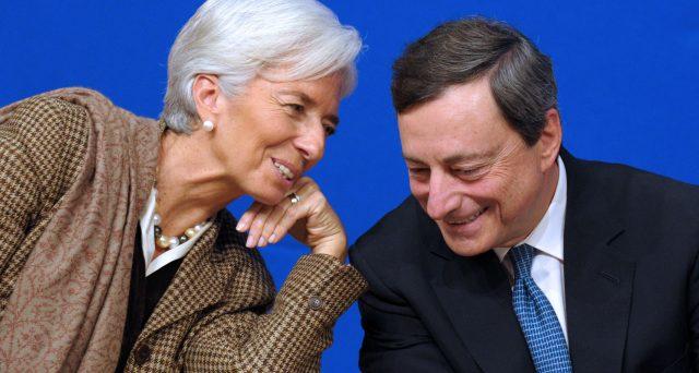 Mario Draghi lascerà la BCE tra meno di 4 mesi e sarà succeduto come governatore da Christine Lagarde. Ecco le 3 tappe che lo condurranno alla scadenza del mandato.