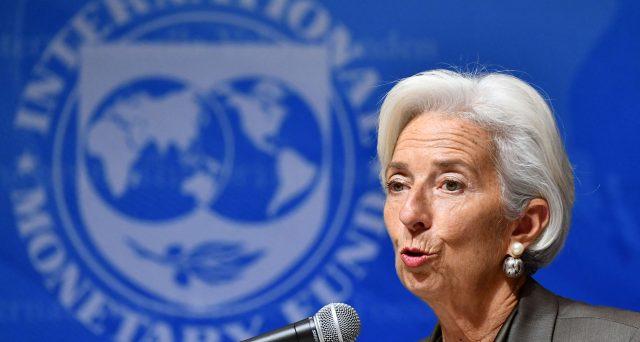 La BCE di Madame Christine Lagarde darà una mano soprattutto all'economia francese, mentre tutti guardano all'Italia come principale beneficiaria delle sue presunte politiche monetarie espansive.