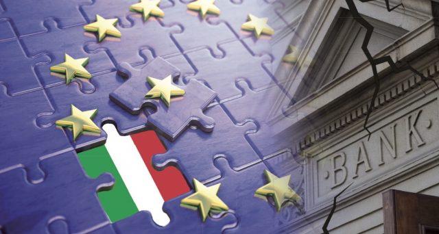 Debito pubblico italiano sempre nel mirino dei mercati, malgrado la forte discesa dei rendimenti, a causa del quadro macro-economico allarmante. I numeri ci condannano all'austerità.