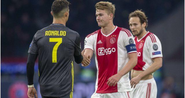 E' ufficiale: Matthijs De Ligt è un giocatore della Juventus. Il difensore arriva dall'Ajax con un contratto dalle cifre