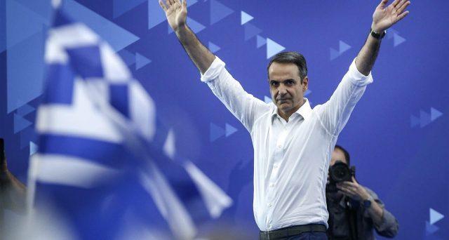 Il taglio delle tasse in Grecia s'ha da fare, ma anche no. Bruxelles acconsente all'alleggerimento dell'austerità fiscale per Atene, eppure i numeri dicono che non ci sarebbero margini per il nuovo governo di centro-destra.
