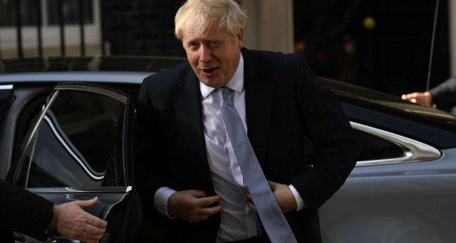 Il premier Johnson punta a un nuovo accordo con l'Europa sulla Brexit, ma in mancanza di aperture avrebbe dalla sua l'opzione dell'uscita