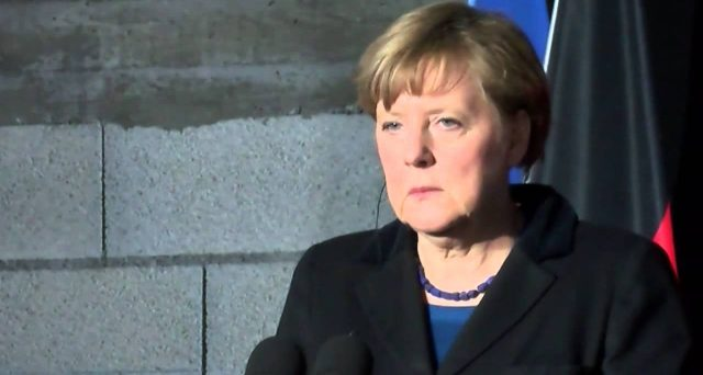 La partita delle nomine per la presidenza della Commissione europea si rivela l'atto finale di una cancelliera a fine corsa. Angela Merkel ha contro il suo stesso partito e mezza Europa, tra cui l'Italia.