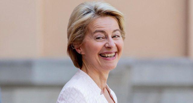 Ursula von der Leynen, prossimo presidente della Commissione UE, vuole fissare un salario minimo legale per tutta l'Europa. La misura punta a distruggere la concorrenza delle imprese a Germania e Francia.