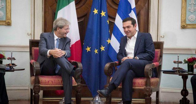 Chi è stato Alexis Tsipras per la Grecia? Un cinico traditore delle istanze per cui si era fatto votare nel 2015 o un salvatore del suo paese? La sinistra italiana lo elogia, a posteriori.