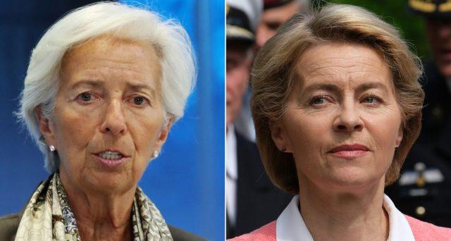 Christine Lagarde alla BCE e Ursula von der Leyen alla presidenza della Commissione UE. Due donne e due conservatrici al timone dell'Europa per i prossimi anni. Cosa dobbiamo attenderci che faranno?
