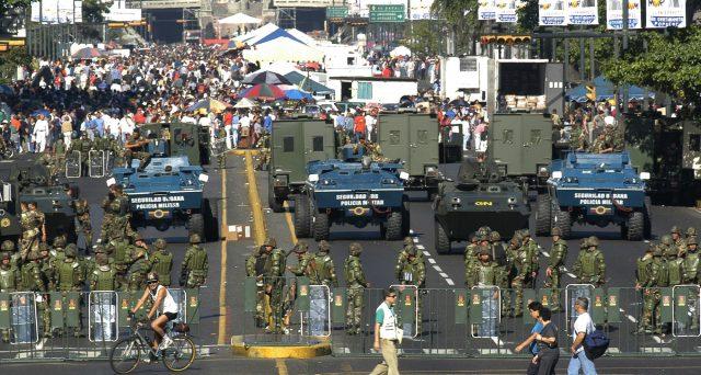 Venezuela uscito dall'iperinflazione?