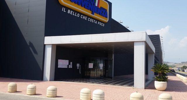 Negli ultimi giorni era giunta la notizia di uno sciopero dei dipendenti di Palermo, sostenuti dal sindacato Uiltucs Sicilia.