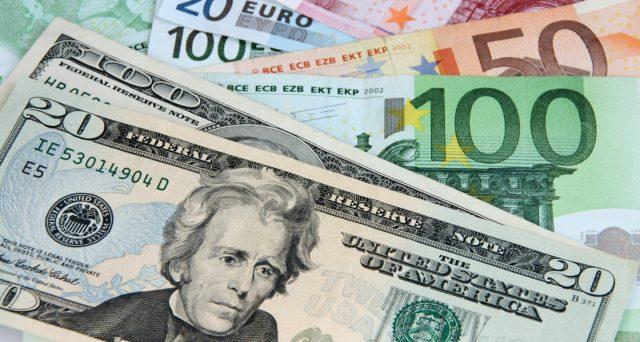 Il prezzo del petrolio (Brent) è sceso in area 60 dollari al barile sulle tensioni commerciali tra USA e Cina, trascinando al ribasso il cambio euro-dollaro. E' l'esatto opposto di quello che desidera il presidente americano Donald Trump. Ecco perché.