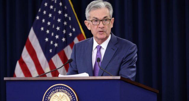 La Fed delude i mercati