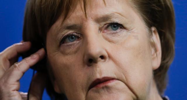 Economia in Germania in contrazione
