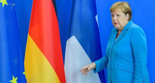 La Germania è in crisi politica sempre più palese e priva l'Europa di una leadership forte e con potere di indirizzo (condiviso) sulle grandi scelte. La prossima Commissione UE parte già morta tra le tensioni internazionali.