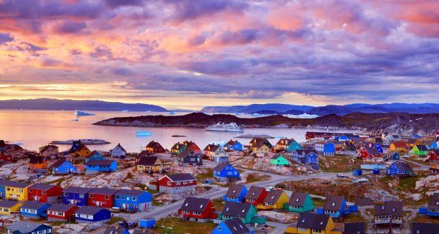 L'America di Trump vuole la Groenlandia e la Danimarca rifiuta l'offerta. Cancellata la visita ufficiale del presidente americano a Copenaghen, ecco cosa ci sarebbe dietro alla proposta indecente.