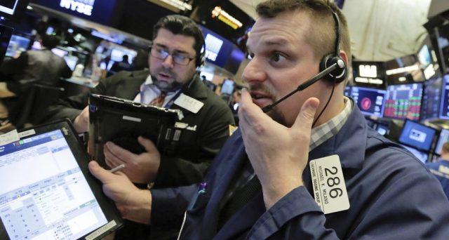 Il mercato ha paura, ecco i segnali