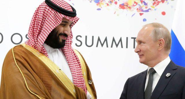 Putin taglierà ancora la produzione di petrolio?