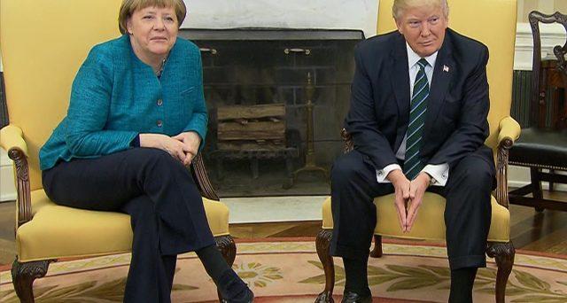 """Guerra"" USA-Cina una pantomima per punire la Germania?"