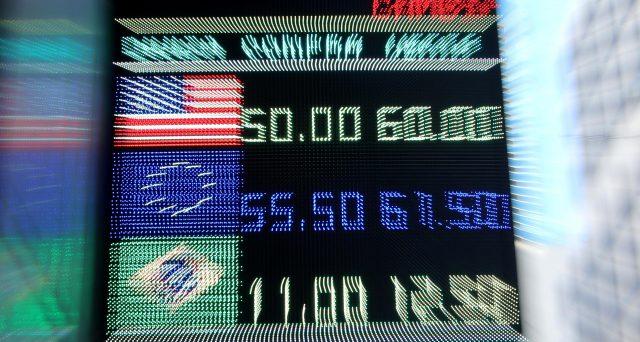 I segnali dai pesos argentini
