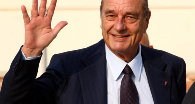 Nella Francia di Jacques Chirac sono germogliati i semi della crisi, esplosa negli ultimi anni con il crollo della cosiddetta Quinta Repubblica. Breve ritratto degli anni alla presidenza di un uomo rimpianto.