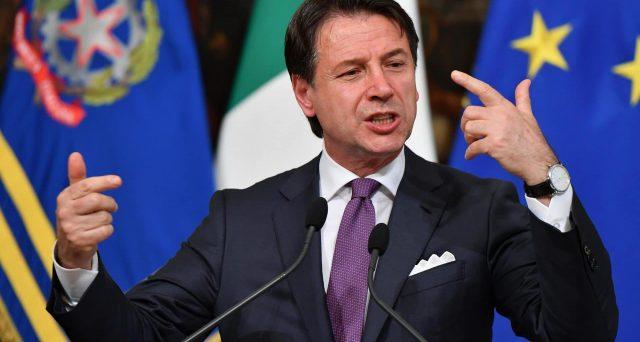 """La scissione del PD agita già il governo """"giallorosso"""""""