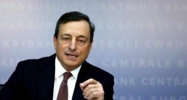 Futuro dei pensionati in Europa a rischio e così la BCE di Mario Draghi ha deciso di calciare il barattolo per allontanare lo spettro di una rivolta nel cuore del continente.