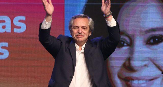 """Argentina di nuovo sotto il """"peroismo"""""""