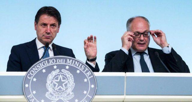 Legge di Bilancio scritta e riscritta dalla maggioranza di governo, formata da Movimento 5 Stelle, PD e Italia Viva. L'errore di fondo sta nell'essersi fidati della Commissione UE.