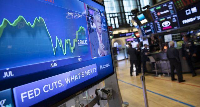Mercati finanziari a rischio nuovo Lehman?
