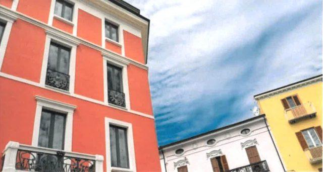 I prezzi delle case hanno raggiunto un incremento del 4,1% in Europa, l'Italia non sembra seguire il passo.
