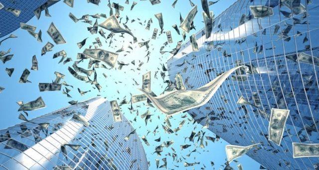 Da Rupert Murdoch a Jeff Bezos, i paperoni che hanno perso soldi l'anno scorso.