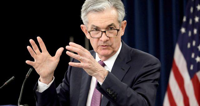 Powell annuncia nuovi acquisti di Treasuries