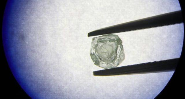 Si tratta di un diamante che potrebbe avere 800 milioni di anni, valore e prezzo inestimabile per questa creazione unica al mondo.