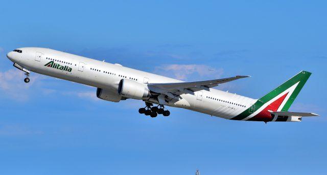 Tra le compagnie aeree con più passeggeri ci sono Ryanair, Alitalia ed Easyjet secondo gli ultimi dati Enac.