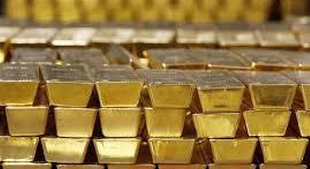 In Asia è corsa all'oro