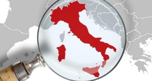 Stime macroeconomiche della Commissione europea negative per l'Italia su pil, deficit e debito pubblico. La nostra economia non cresce e non riusciamo a risanare i conti pubblici, che peggiorano in maniera allarmante.