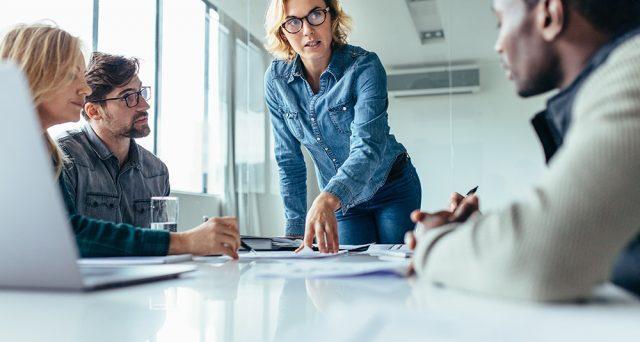 L'Olanda, insieme ai Paesi del Nord e al Regno Unito, rientra tra le nazioni dove l'occupazione femminile supera la media europea del 60%.