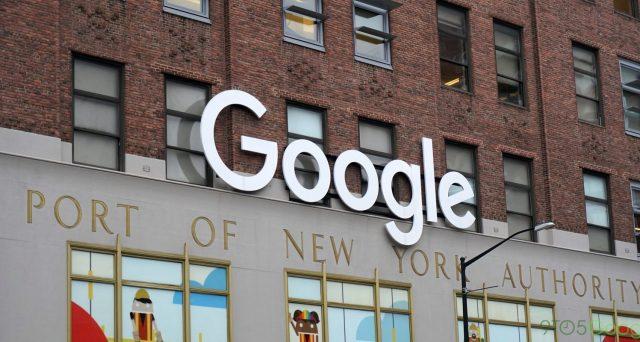 Google lancia
