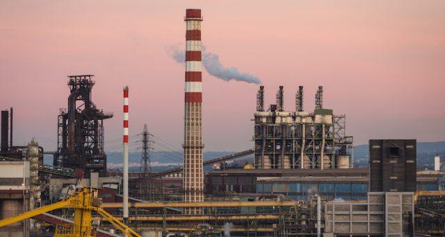 ArcelorMittal annuncia l'addio all'ex Ilva