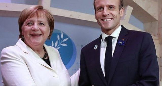 La recessione in Germania è stata evitata per un soffio e il governo federale si sente forte abbastanza da rispedire alla Francia le richieste di maggiori stimoli fiscali.