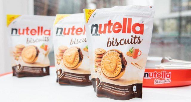 Ferrero, premio Nutella: 2.100 euro a ogni dipendente