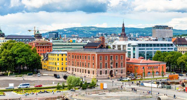 """Il petrolio ha reso ricca la Norvegia, che diventa """"green"""""""